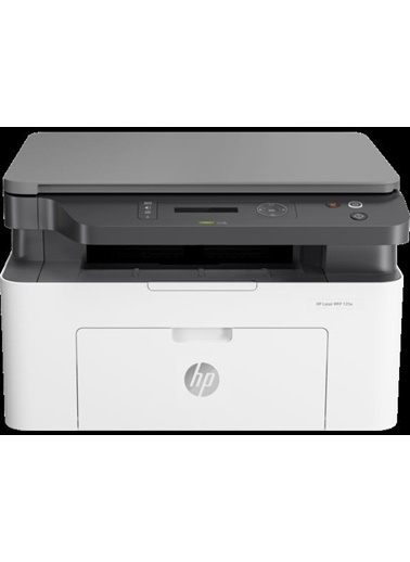 HP Laser MFP 135A Printer 4ZB82A Renkli